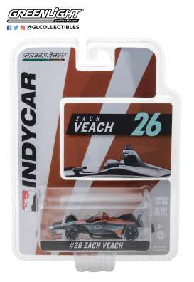 Honda  - 2018 black/copper - 1:64 - GreenLight - 10802 - gl10802 | The Diecast Company