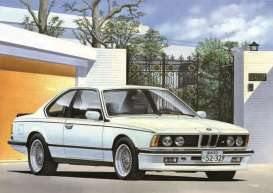 BMW  - 1:24 - Fujimi - fuji126500 | The Diecast Company