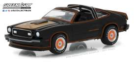 Ford  - 1978 black - 1:64 - GreenLight - gl29937 | The Diecast Company