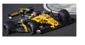 Renault  - 2017 Yellow/black - 1:43 - Spark - S5055 - spaS5055 | The Diecast Company