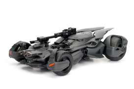 Batman  - 2017 black - 1:24 - Jada Toys - jada99232 | The Diecast Company