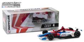 Chevrolet  - 2018 red/white/blue - 1:18 - GreenLight - 11036 - gl11036 | The Diecast Company