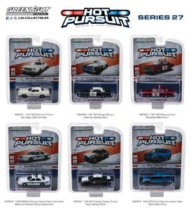 Assortment/ Mix  - various - 1:64 - GreenLight - 42840 - gl42840 | The Diecast Company