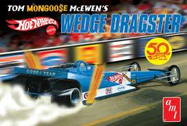 Dragster  - Tom Mongoose  - 1:25 - AMT - s1069 - amts1069 | The Diecast Company