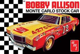 Chevrolet  - 1972  - 1:24 - AMT - s1064 - amts1064 | The Diecast Company