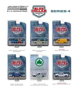 Assortment/ Mix  - various - 1:64 - GreenLight - 35100 - gl35100 | The Diecast Company