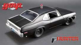 Chevrolet   Nova Police 1969 1:18   GMP   gmp18903   The Diecast Company