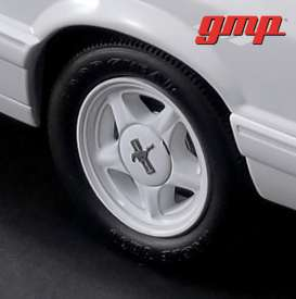 Rims & tires Wheels & tires - 1:18 - GMP - gmp18852 | The Diecast Company