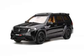 Brabus  - 850XL black - 1:18 - GT Spirit - GT186 | The Diecast Company