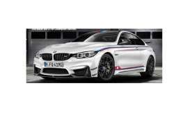 BMW  - M4 CE 2017 white - 1:18 - Paragon - 97125 - para97125 | The Diecast Company