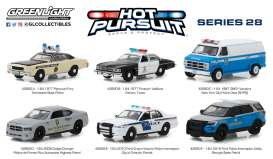Assortment/ Mix  - various - 1:64 - GreenLight - 42850 - gl42850 | The Diecast Company