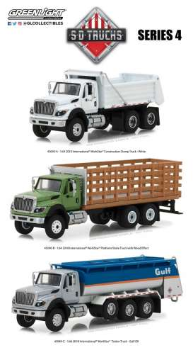 Assortment/ Mix  - 2018 various - 1:64 - GreenLight - gl45040 | The Diecast Company