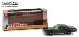 Dodge  - Monaco *Hunter* 1977  - 1:43 - GreenLight - 86537 - gl86537 | The Diecast Company