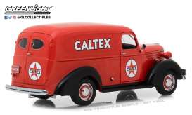 Chevrolet  - Panel Truck 1939  - 1:24 - GreenLight - 18246 - gl18246 | The Diecast Company