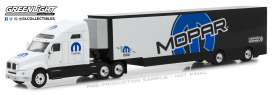 Kenworth  - T2000 2017  - 1:64 - GreenLight - 29963 - gl29963 | The Diecast Company