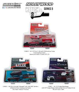Assortment/ Mix  - various - 1:64 - GreenLight - 31060 - gl31060 | The Diecast Company