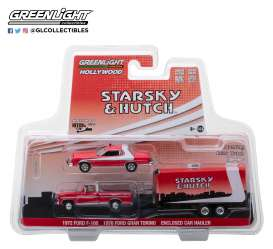Ford  - 1:64 - GreenLight - 31060A - gl31060A | The Diecast Company
