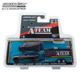 Chevrolet GMC - 1:64 - GreenLight - 31060B - gl31060B | The Diecast Company
