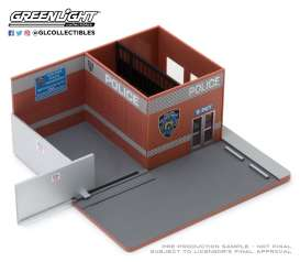 diorama Accessoires - 2018 various - 1:64 - GreenLight - 57042 - gl57042 | The Diecast Company