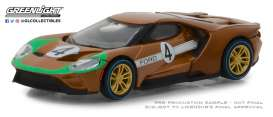Ford  - GT 2017  - 1:64 - GreenLight - 13220A - gl13220A | The Diecast Company