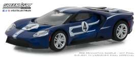 Ford  - GT 2017  - 1:64 - GreenLight - 13220C - gl13220C | The Diecast Company