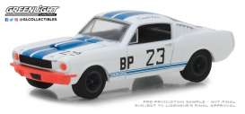 Shelby  - GT350 1965  - 1:64 - GreenLight - 13220D - gl13220D | The Diecast Company