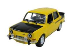 Simca  - Rally 2 1974 yellow/black - 1:43 - Solido - 4302900 - soli4302900 | The Diecast Company