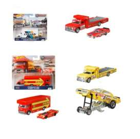 Assortment/ Mix  - various - 1:64 - Hotwheels - mvFLF56-965B - hwmvFLF56-965B | The Diecast Company