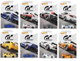 Assortment/ Mix  - 2018 various - 1:64 - Hotwheels - hwmvFKF26-965A | The Diecast Company
