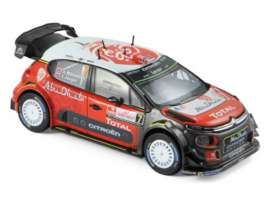 Citroen  - 2017  - 1:43 - Norev - 155363 - nor155363 | The Diecast Company