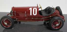 Mercedes Benz  - 1924 burgundy - 1:18 - CMC - 203 - cmc203 | The Diecast Company