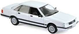 Audi  - 200 Quattro 1989 white - 1:43 - Norev - 830074 - nor830074 | The Diecast Company