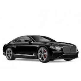 Bentley  - Continental GT 2017 black - 1:43 - Norev - nor270320 | The Diecast Company