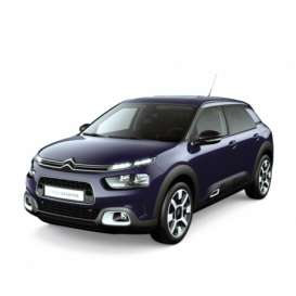 Citroen  - C4 Cactus 2018 deep purple - 1:43 - Norev - 155477 - nor155477 | The Diecast Company