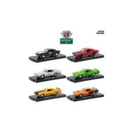 Assortment/ Mix  - various - 1:64 - M2 Machines - 11228-50 - M2-11228-50 | The Diecast Company