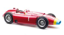 Ferrari  - D50 1956 red - 1:18 - CMC - 181 - cmc181 | The Diecast Company