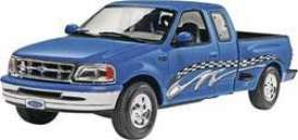 Ford  - F-150 XLT 1997  - 1:25 - Revell - Germany - 07045 - revell07045 | The Diecast Company