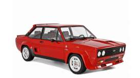 Fiat  - 1980 red - 1:18 - IXO Models - cmc003 - ixcmc003 | The Diecast Company