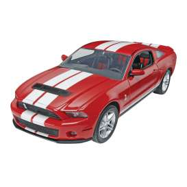 Ford  - Mustang GT 2010  - 1:25 - Revell - Germany - 67046 - revell67046 | The Diecast Company