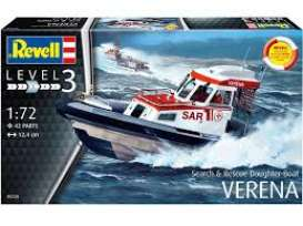 Boats  - Verena 2012  - 1:72 - Revell - Germany - 05228 - revell05228 | The Diecast Company