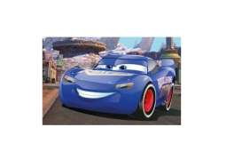 Pixar Cars  - The fabulous Lightning McQueen blue - 1:20 - Revell - Germany - 00863 - revell00863 | The Diecast Company