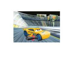 Pixar Cars  - Cruz Ramirez yellow - 1:20 - Revell - Germany - 00862 - revell00862 | The Diecast Company