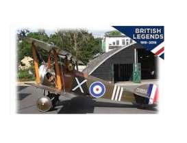 Military Vehicles  - Sopwith Camel  - 1:48 - Revell - Germany - revell03906 | The Diecast Company