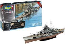 Boats  - 1:350 - Revell - Germany - 05160 - revell05160 | The Diecast Company