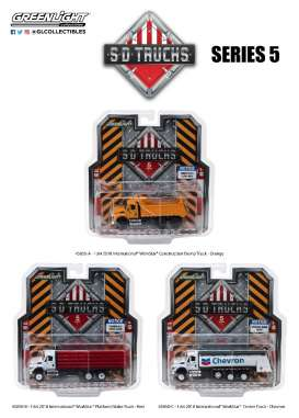 Assortment/ Mix  - 2018 various - 1:64 - GreenLight - 45050 - gl45050 | The Diecast Company