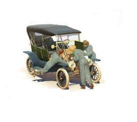 Ford  - 1911  - 1:24 - ICM - icm24010 | The Diecast Company