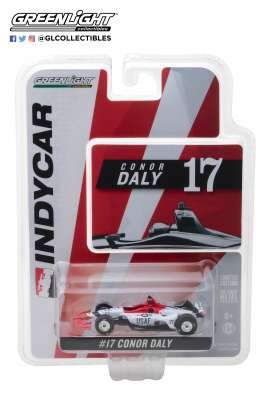 Honda  - 2018 white/red/blue - 1:64 - GreenLight - 10824 - gl10824 | The Diecast Company