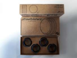 SB  - 1:24 - Streetblisters - sblis10004 | The Diecast Company
