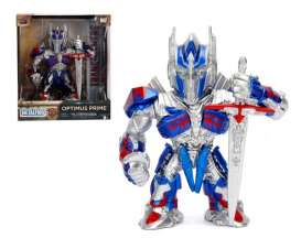 Figures  - Optimus  - Jada Toys - 99386 - jada99386 | The Diecast Company