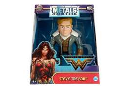 Figures  - Wonder Woman *Steve Trevor* 2017 green/brown - Jada Toys - 84352E - jada84352E | The Diecast Company